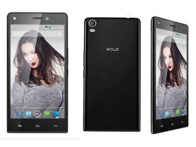 Xolo launches Opus 3 'selfie' phone at Rs 8499