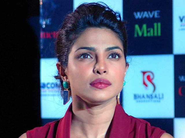 priyanka said i am unkown about sex racket in my building