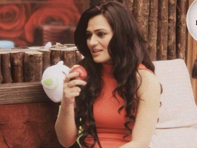Renee Dhyani evicted from big boss 8