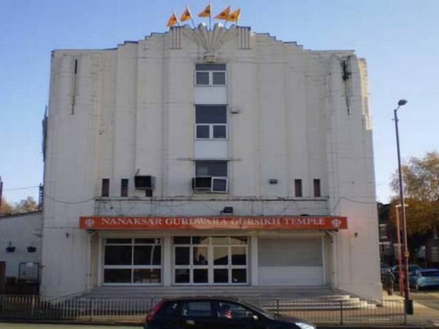 Johannesburg to get its first gurudwara