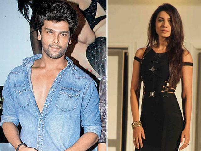 Kushal Tandon on Gauahar Khan slap incident, What if he had a knife or acid in hand?