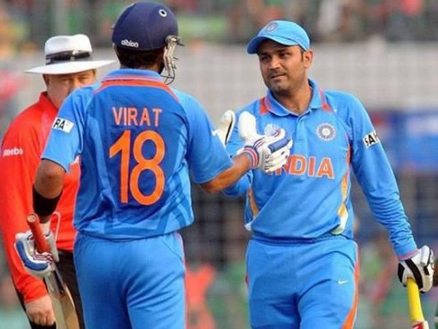 ICC_Virendra Sehwag_Team India_World Cup 2015_