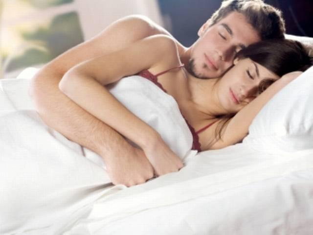 Why Sleeping Together Is Better