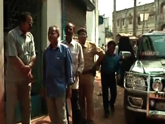 ED unearths suspect bank accounts in Bardhaman blast case