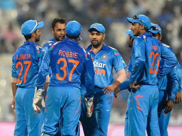 Team India_World Cup 2015_Australia_Mahendra Singh Dhoni