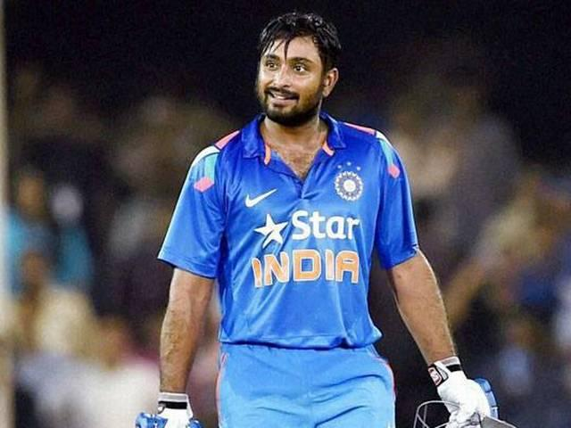 India A Won by 6 Wickets