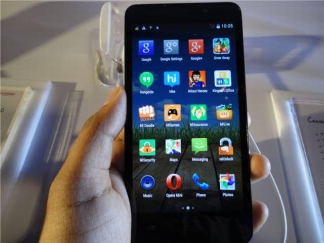 top smart phone of 2014
