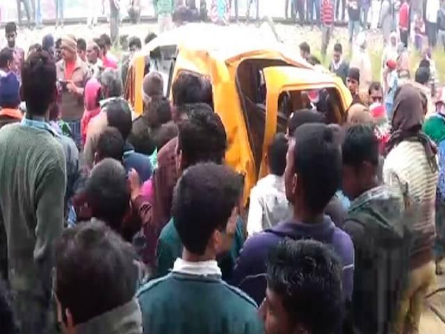 railway Crossing_Accident_