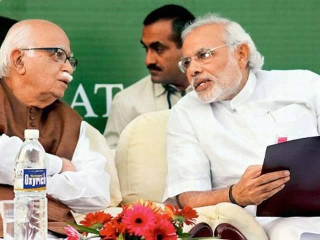 Narendra Modi knew BJP would replicate Vibrant Gujarat at national level LK Advani said