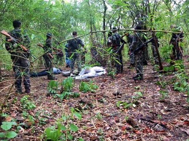 sukma, chhattisgarh encounter: crpf constable succumb to death after 7 hours of bleeding