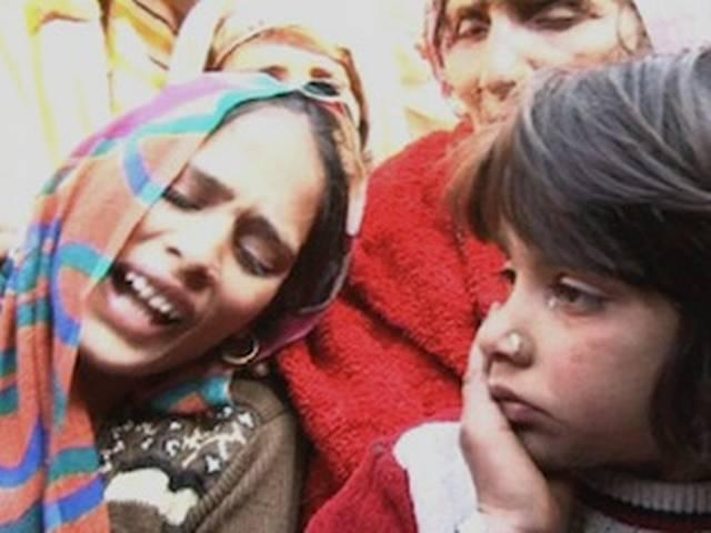 शहीद जवान हेमराज के गांव में मातम का माहौल