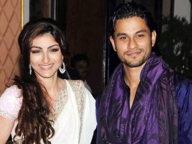 Soha Ali Khan, Kunal Kemmu to marry on January 25