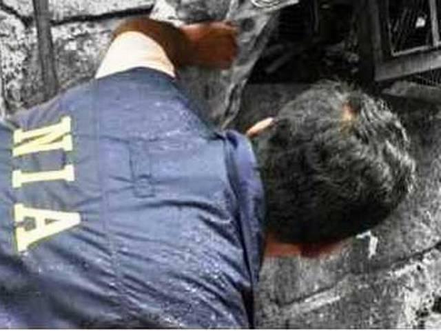 nia arrests bardhaman blast accused from assam