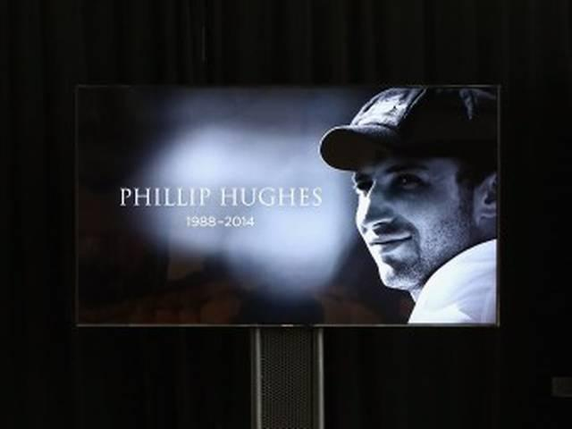 Aussies to wear No.408 as tribute to Hughes