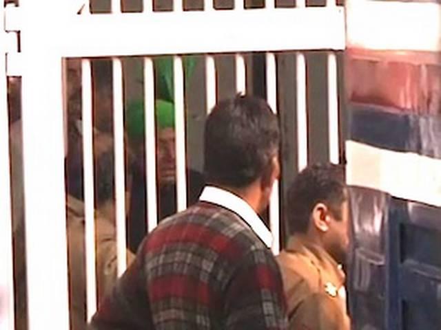 पूर्व मुख्यमंत्री चौटाला को तिहाड़ जेल भेजा गया