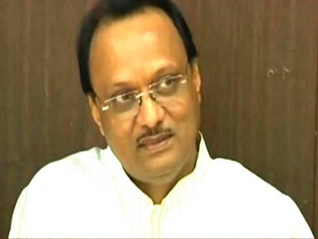 NCP to stake claim for LoP in both Houses: Ajit Pawar