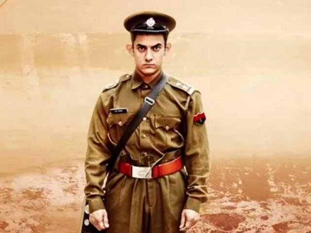 REVEALED Aamir Khan's real name in 'PK'