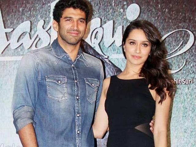 Shraddha Kapoor: I think I am in love!