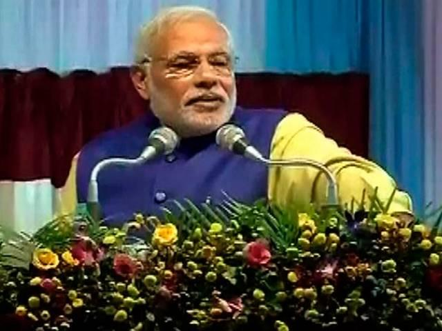 Modi out of race for TIME 'Person of the Year' title
