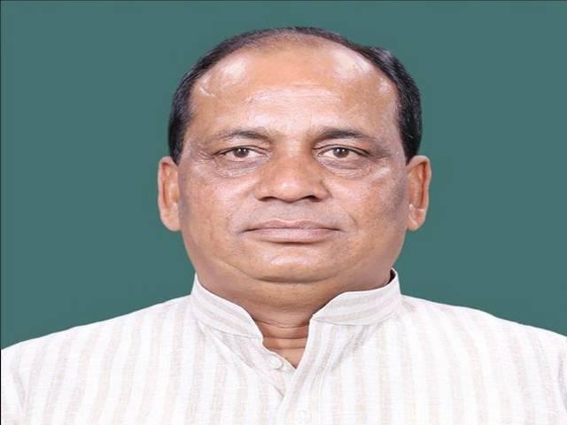 BJP_rajveer singh_loksabha