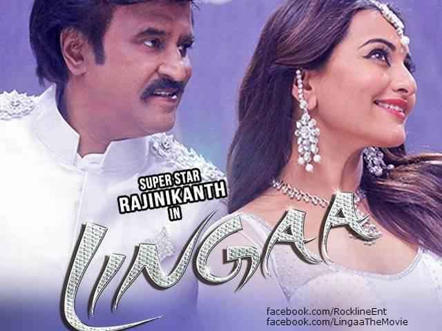 to dance with sonakshi was the most difficult part in the movie, lingaa says rajnikanth