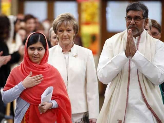 kailash satyarthi_Nobel Prize Winner_