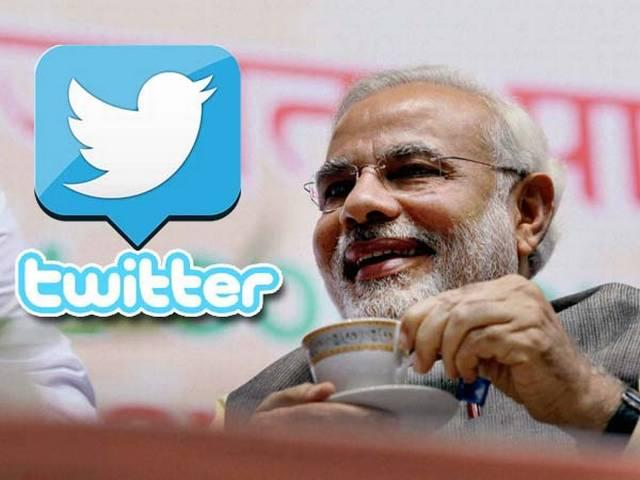 Twitter India trends for 2014: PM Modi, Amitabh Bachchan biggest gainers