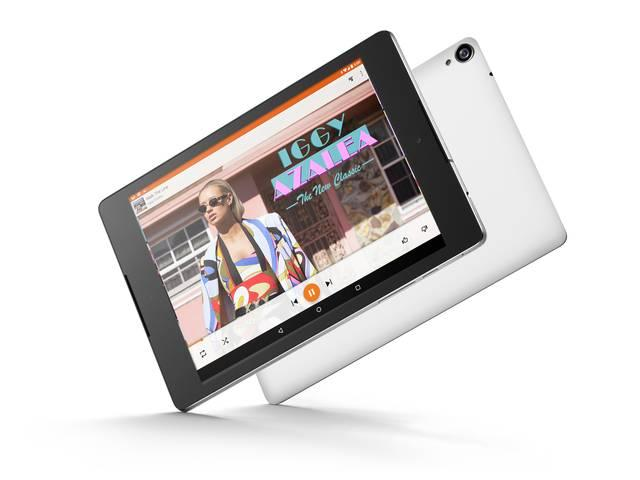 NEXUS9 LAUNCHED IN INDIA