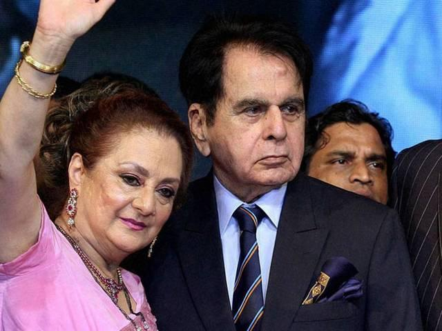 Dilip Kumar's ancestral home in Pak at risk of collapse