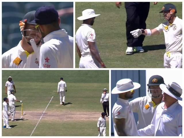 Team India_Australia_Australia Tour_Adelaide Test_