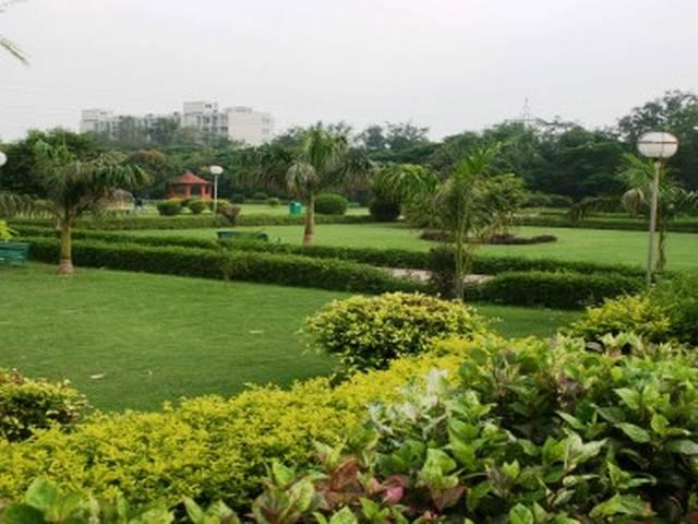 DDA approves 'adoption of parks' policy