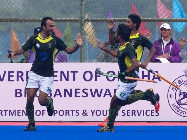 Champions Trophy: India, Pakistan set for intriguing semifinal