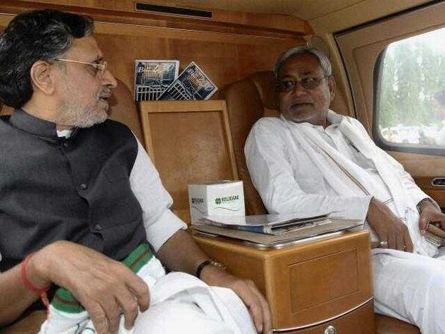 The mistakes of Nitish Kumar and why he is the odd man out