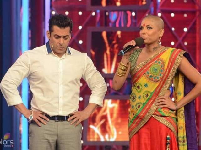 Salman Khan stormed out of the Bigg Boss sets???
