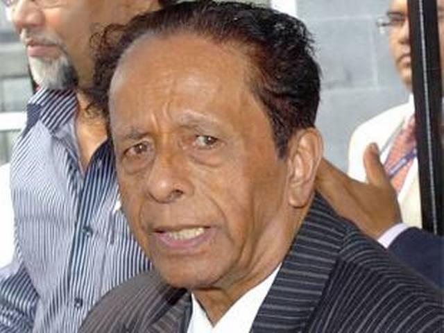 Indian-origin Anerood Jugnauth Named Mauritius PM
