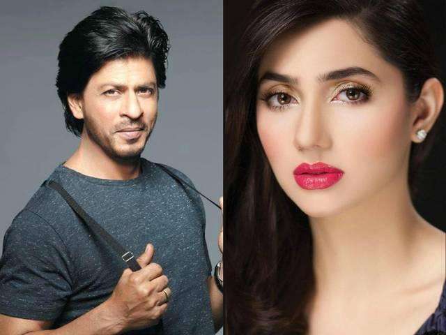 Shah Rukh Khan to romance Pakistani beauty Mahira Khan?