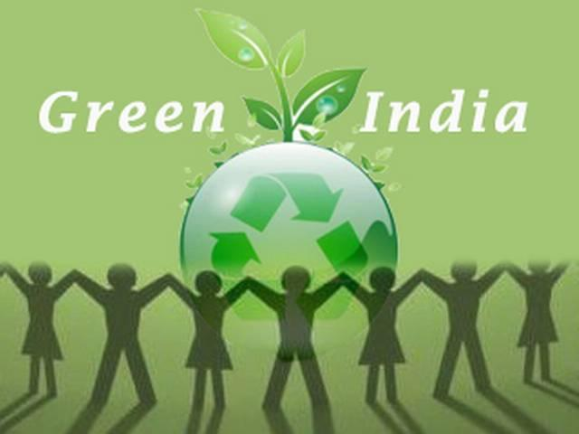'Clean India, Green India' theme of new government calendar