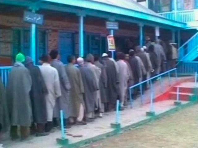 Jammu Kashmir_Jharkhand_Election_