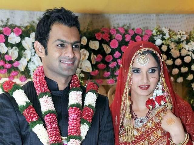 Sania and I have a strong relationship: Malik