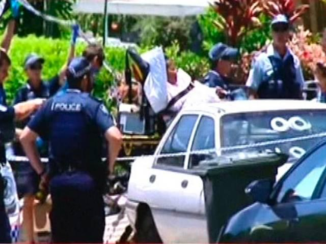 Eight children aged have been found death inside a home in the Australia