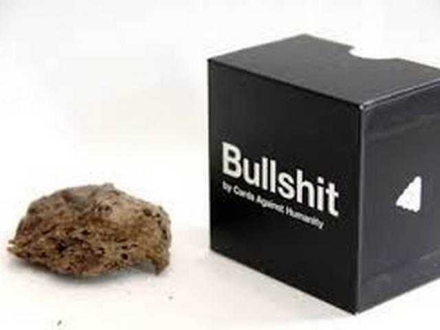 Cards Against Humanity has sold out of bullshit