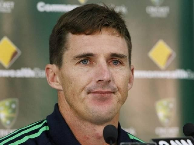 THERE IS NO AGGRESIVE SPIN BOWLER IN INDIAN CRICKET TEAM SAYS BRADE HOGG