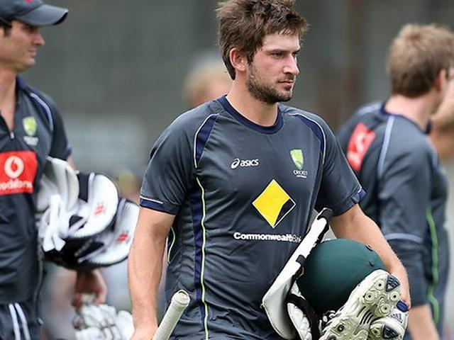 Team India_Australia_Joe Burns_Top 3