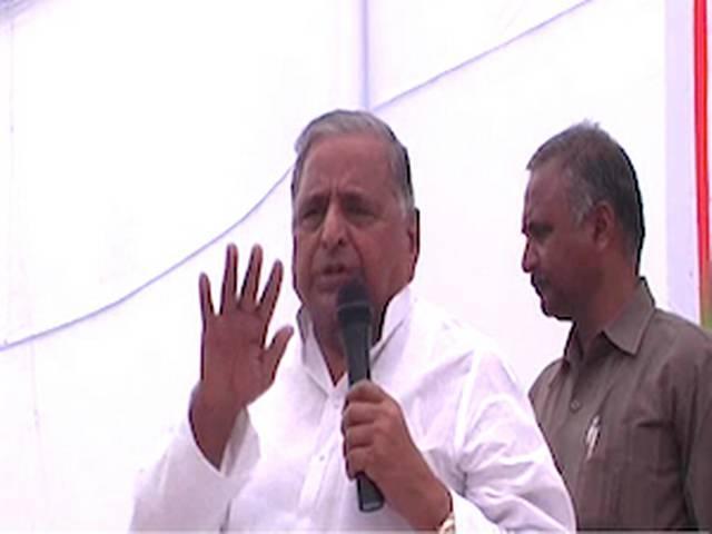 अब बेनी प्रसाद वर्मा पर चुप रहगी समाजवादी पार्टी