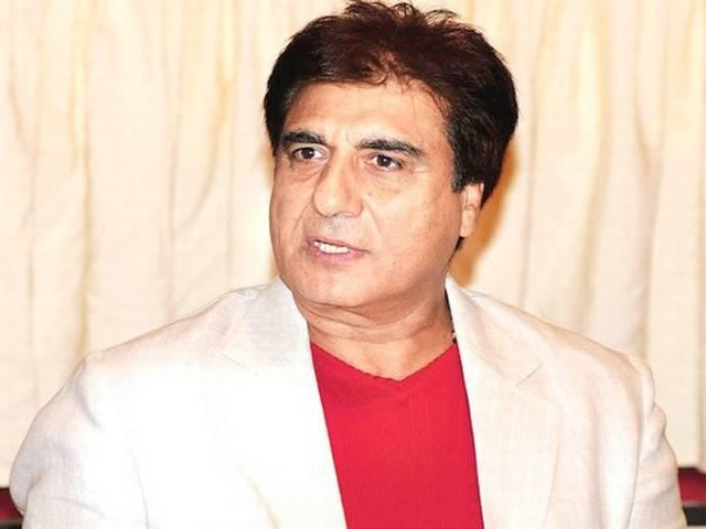 AAP, BJP responsible for Delhi's present condition: Raj Babbar