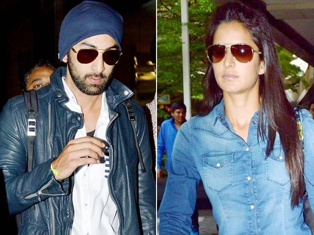 ranbir reached london to ask for katrina's hand to her mom