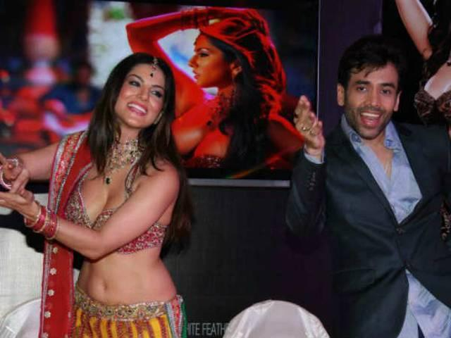 tushar kapoor says sunny leone is number one
