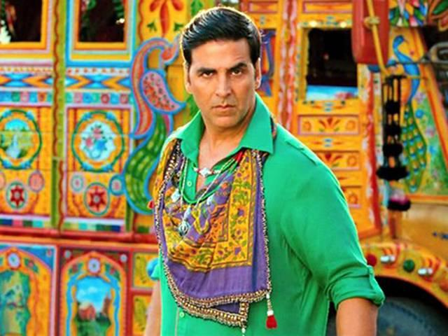 Akshay accused of hurting religious sentiments, probe ordered