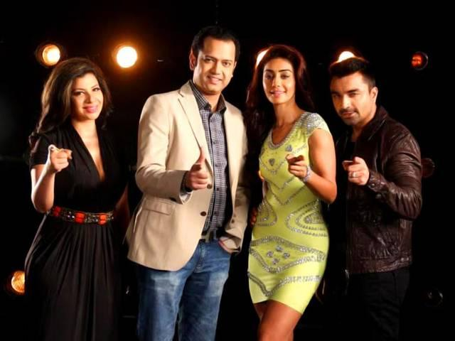 Bigg Boss 8 to have a spin off called 'Halla Bol'