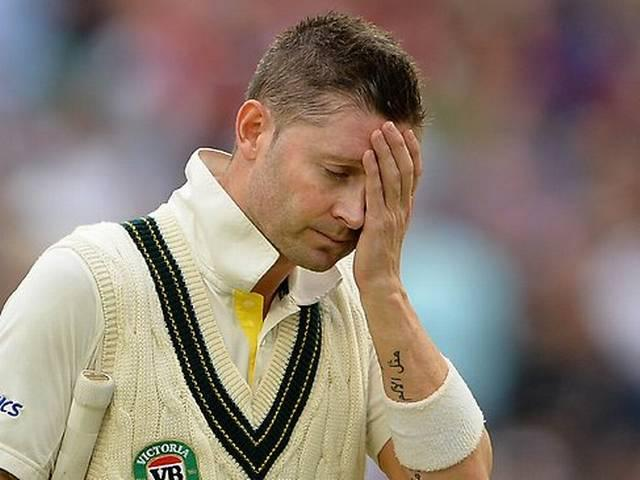 cricket world cup 2014: michael clarke not likely to play first world cup match against england